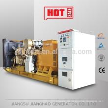 580kw китайский Jichai Двигатель дизель генератор 725kva китайский генератор установить цену