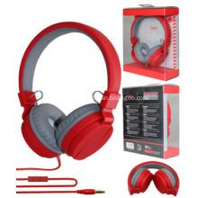 Wholesale 3.5mm stereo plug foldable Headphone