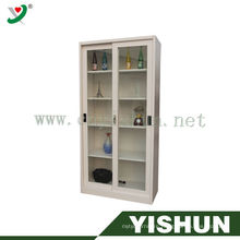 sliding door cabinet, sliding door glass filling cabinet
