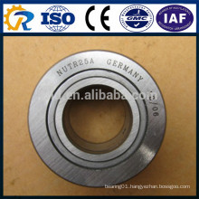 Yoke type track roller bearing NUTR 25 cam follower needle roller bearing NUTR25 NUTR25A