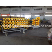 Hot Sale PP Multifilament Yarn for Weaving and Embroidery