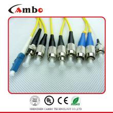 SM Simplex 2.0mm FC/UPC FC/APC Pigtail