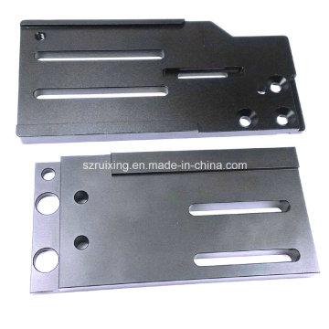 CNC-Bearbeitung für verschiedene industrielle Anwendungen (Fräs- und Gravurteil)