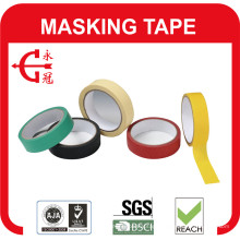 General Purpose Crepe Paper Adhesive Masking Tape
