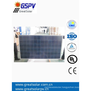 300W Poly Crystalline Silicon Module, Good Quality and High Efficiency, Manufacturer in China, Factory Direct