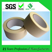High Temperature Crepe Paper Masking Tape
