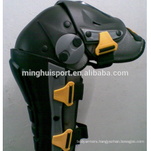 motocross pvc elbow knee pad motorcycle knee and elbow protection