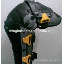 cotovelo do pvc do motocross proteção da joelheira e do cotovelo da motocicleta da almofada do joelho