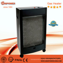 3100W Catalytic Gas Heater, Mobile Gas Heater, Room Gas Heater