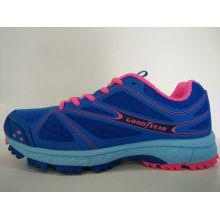 Темно-синий бренд обувь для женщин