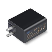 Быстрая зарядка 2.0 5В мобильного телефона адаптер Qualcomm