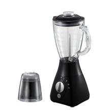 Home used glass bowl milkshake blender mixer
