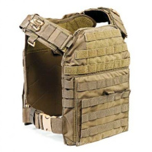 Tactical Attack Plate Carrier Lightweight Bullet Proof Vest Ballistic Plates Level NIJ IIIA, III , IV for Military and Army