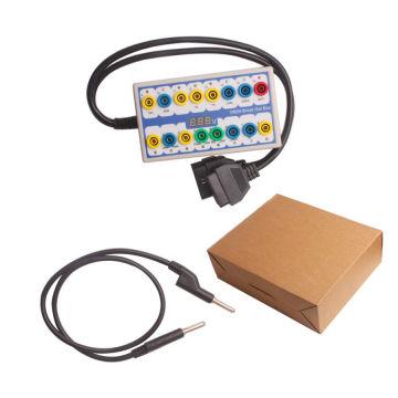 OBD-II Protocol Detector & Break out Box
