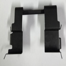 Front Brake Pad Kit Retention Clip HardwareFactocy
