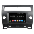 C4 2005-2011 fitness car dvd player