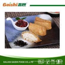 Snack au tofu séché instantané