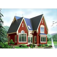 Mehr Energie Fertighaus Haus