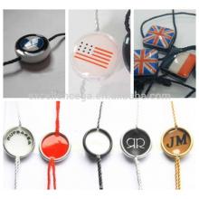 garment hang tag string top supplier