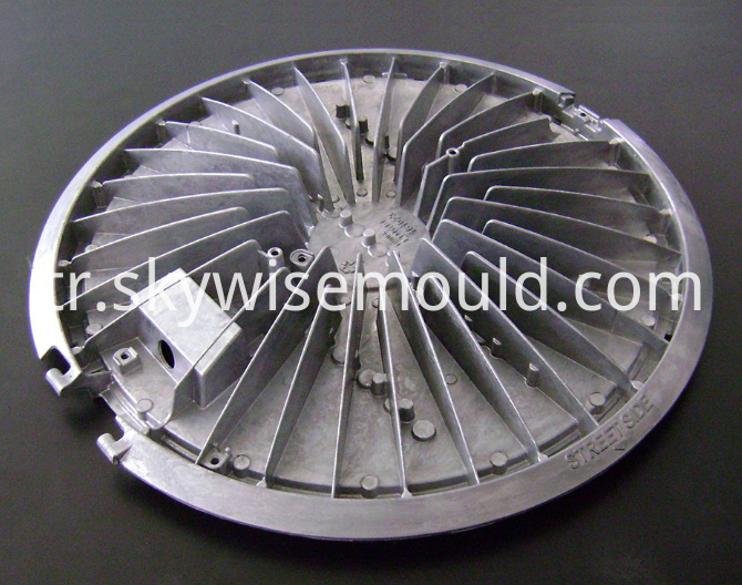 Car heat sink