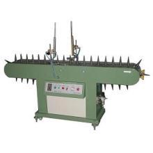TM-F1 Air-gaz pistolet feu flamme traitement Machine pour PP PE plats / cylindriques objets
