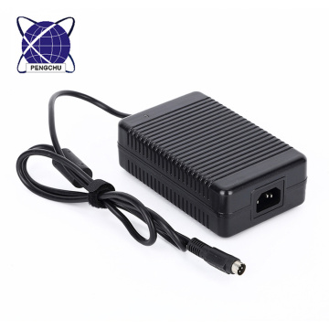 Single output 12V 9A AC DC power adapter