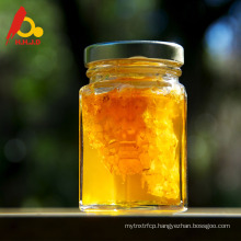Organic Pure Sour Honey in Bulk
