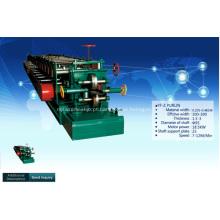 Máquina Automática de Alta Velocidade C / Z Purlin