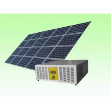 5KW Solar Housing System