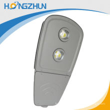 Rectangular optische Spot Solar Light Street Lights in China gemacht