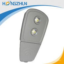 Spot óptico retangular luzes de rua luz solar feitas na china