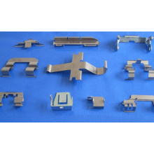 Oem custom small metal parts stamping