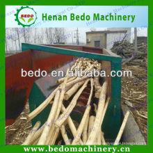 wood debarking machine/wood log debarker for forestry industry