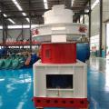 Máquina de molino de la pelotilla de la rama de la basura 220KW