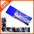 Sport magic wholesale polyester fleece scarf
