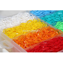 2014 Cheap Loom Rubber Bands Crazy Loom bands in stock
