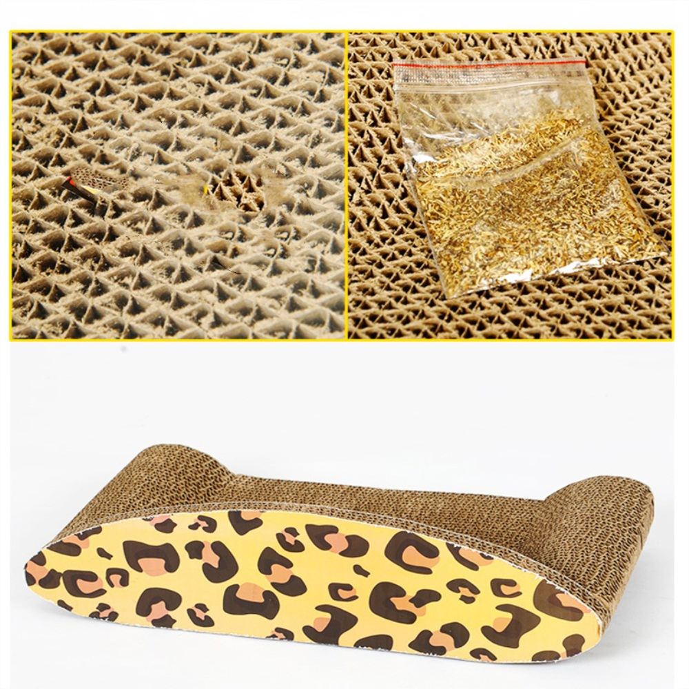emery board cat scratcher