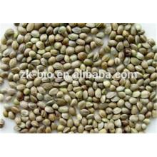 Manufacturer Offer Bulk Organic Hemp Seed Price