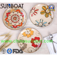 Chinese Audited Supplier Enamel Vegetable Dishes/Houseware