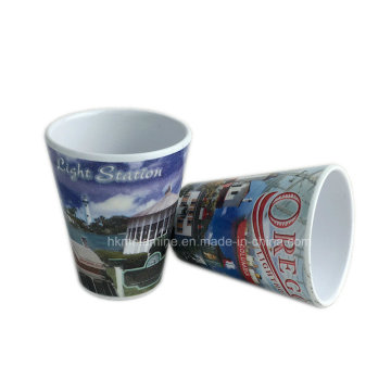 2oz Melamine Mini Shot Cup