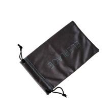 Marque nouvelle étui à lunettes souple, sacs de sport lunettes de soleil, cas de stockage d'impression