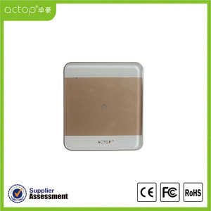 Commutateur ZigBee Smart Home Automation