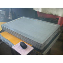 EVA floor mat sheet moulds