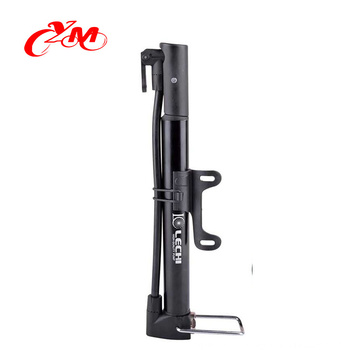 2017 china best road bike pump In addition to air hose can freely change the angle, the joints can rotate 360 degrees, the conve