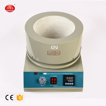 2L Lab Equipment Heating Mantle For Chemical Reaction