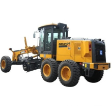 High Quality 180kw 240HP Motor Grader with High Quality