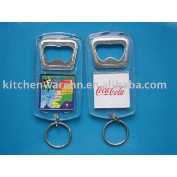OP-02 bottle opener by Acryli
