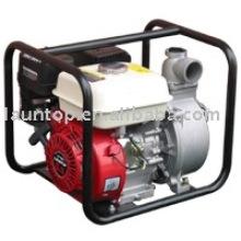 Benzin Wasserpumpe CE zugelassen