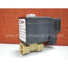 Válvula solenoide de vapor (DL - 6C)