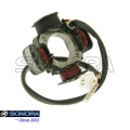 Benelli Pepe Naked Stator